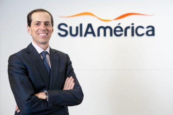 Marcelo Mello é vice-presidente de Investimentos, Vida e Previdência da SulAmérica / Reprodução