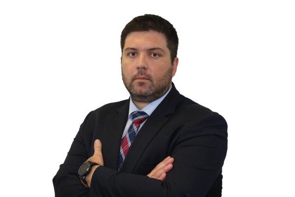 Ícaro Demarchi Araújo Leite é superintendente de Seguros da B3 / Divulgação
