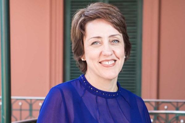 Mônica Bortolossi é superintendente de Negócios Saúde da Porto Seguro / Divulgação