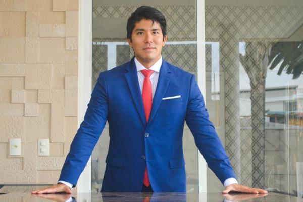 Yuri Utida é gestor de riscos e especialista em planejamento financeiro / Divulgação