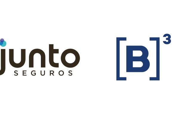 Junto Seguros e B3 firmam parceria para registro eletrônico de apólices e contratos