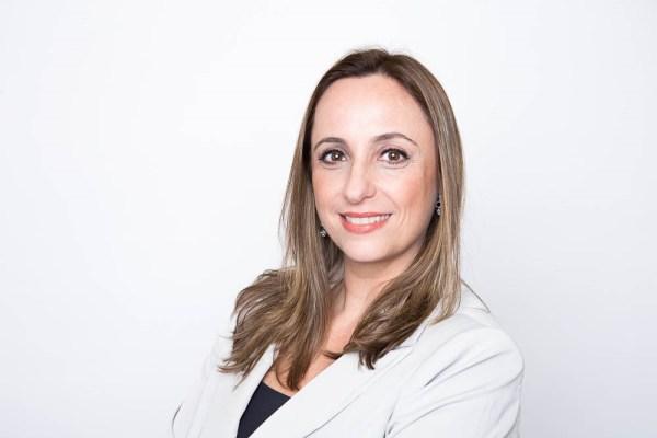 Roberta Caravieri é superintendente de Recursos Humanos da Sompo Seguros / Divulgação