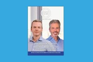 Revista JRS 244 conta detalhes de parceria entre HDI e Icatu Seguros no Vida PME