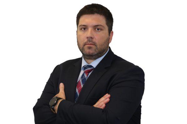 Ícaro Demarchi Araújo Leite é superintendente de Seguros da B3 / Foto: André Ananias Gregorini / Divulgação