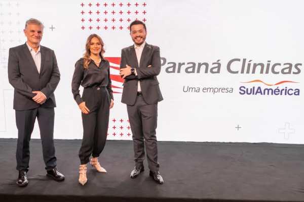 Paraná Clínicas inicia atendimento aos clientes SulAmérica em Curitiba e RMC