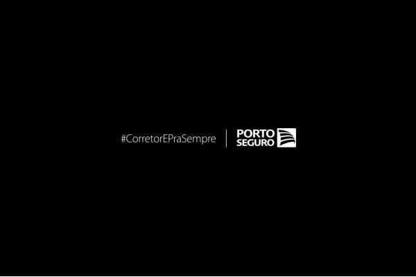 Porto Seguro lança campanha que reforça a importância da conexão com os Corretores e da esperança aos brasileiros / Reprodução
