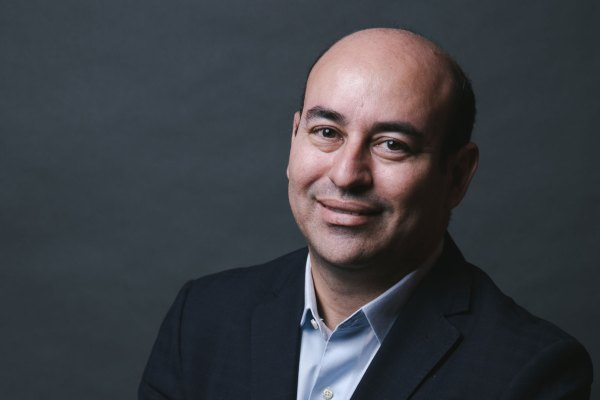 Jonson Sousa é diretor técnico de Empresas na MAPFRE / Divulgação