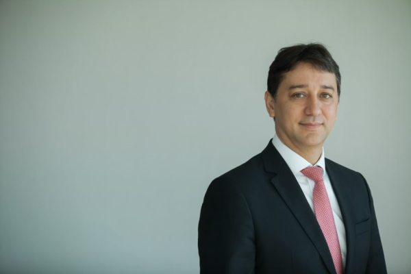 Fabio Daher é diretor da Mediservice / Divulgação