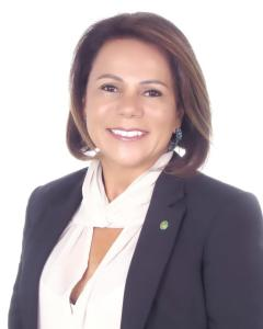 Flavia Bozian é Franqueada da Prudential Brasil / Divulgação