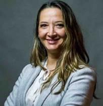 Daniela Reia é Diretora Comercial de Seguros Corporativos da Zurich no Brasil / Divulgação