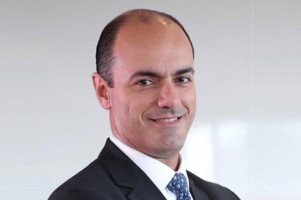 Daniel de Rosa é o novo diretor executivo de Tecnologia da Informação do Grupo Sompo no Brasil / Divulgação