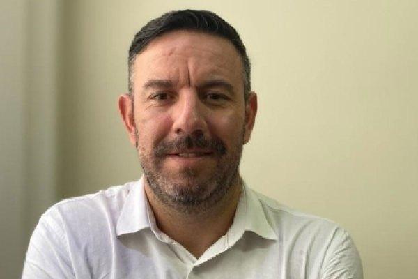 Celso Bueno é o novo Superintendente de P&C / Divulgação
