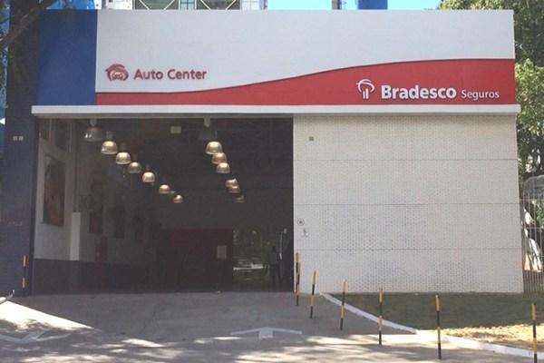 Bradesco Seguros lança nova plataforma virtual de atendimento para o Auto Center / Divulgação