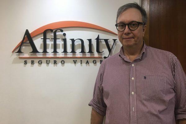 José Carlos Menezes é diretor geral da Affinity / Divulgação