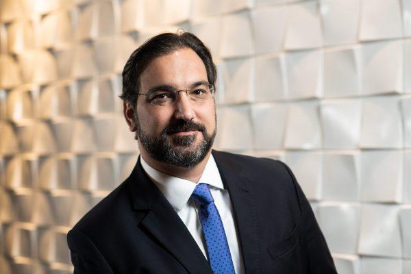 Renato Roperto é diretor executivo de Sinistros / Divulgação