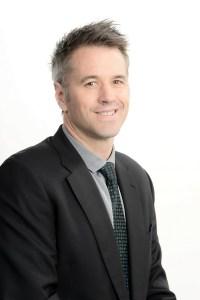 Robin Wagner é Vice-Presidente da vertical International de Seguros da TransUnion / Divulgação