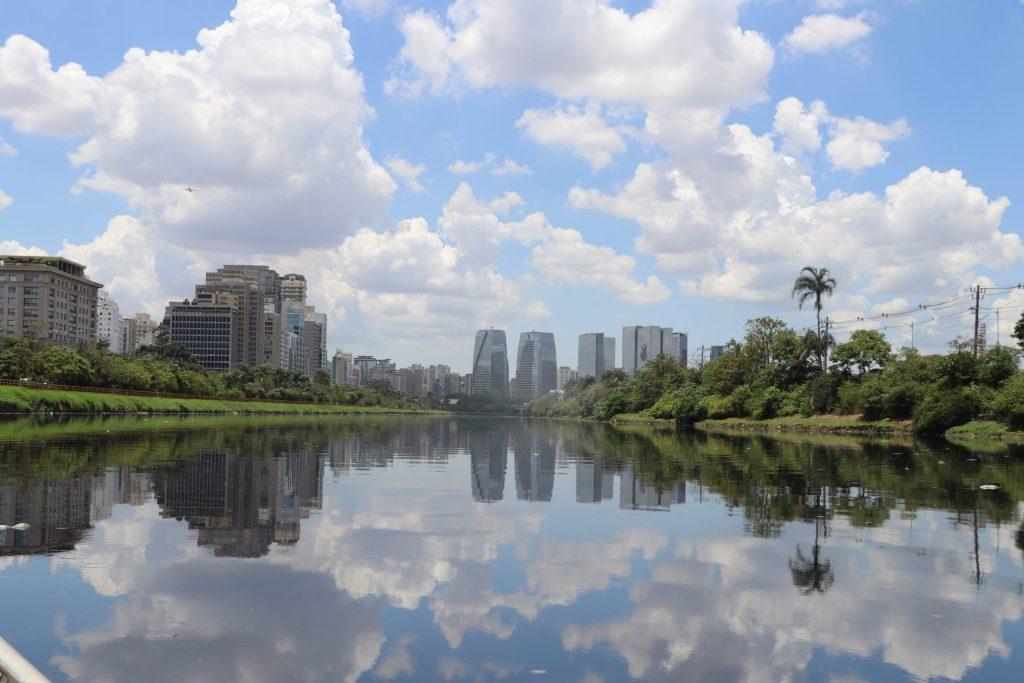Foto: Secretaria de Infraestrutura e Meio Ambiente/Governo do Estado de S. Paulo/Reprodução