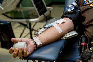 ABHH e Corinthians promovem mutirão de doação de sangue em Itaquera no final de semana
