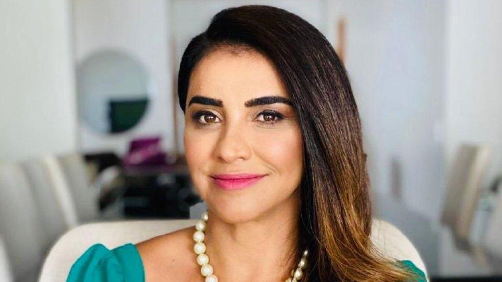Mírian Queiroz é mediadora e CEO da MediarSeg / Divulgação