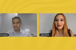 Luciano Santos, Vice-Presidente da Chubb, ao vivo no Seguro Sem Mistério