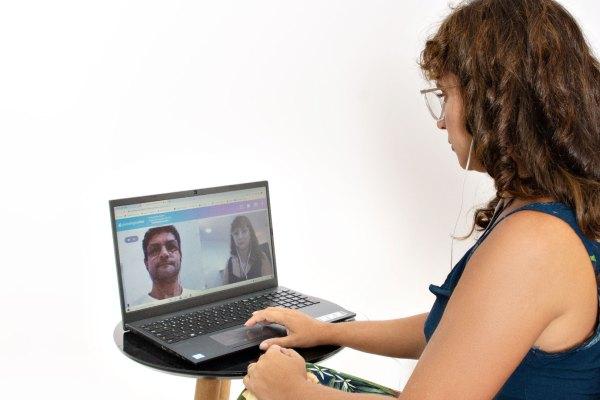 Começa hoje agendamento de ação social da SulAmérica para apoio psicológico virtual e gratuito / Divulgação