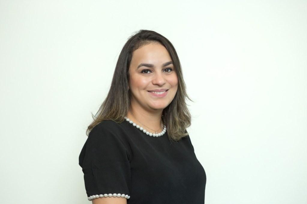 Anelisa Fortes é Superintendente de Subscrição, Pricing e Proposta de Valor da área de Afinidades, Vida e Parcerias da AXA / Divulgação