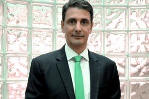 Joaquim Neto é Vice-Coordenador da Cátedra de Agronegócio da ANSP / Divulgação