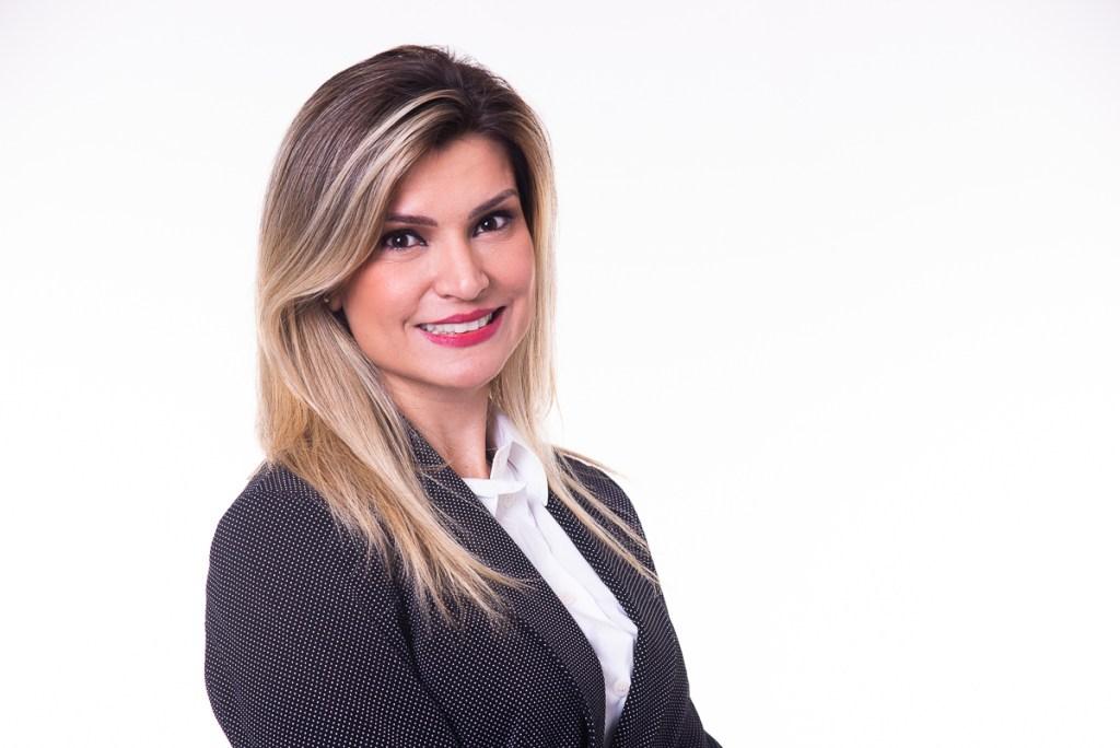 Mariana Miranda é Corporate Sales da Argo Seguros / Divulgação