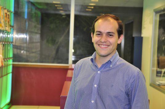 Marcelo Cambria é coordenador de pós-graduação da Fundação Escola de Comércio Álvares Penteado (Fecap) / Divulgação