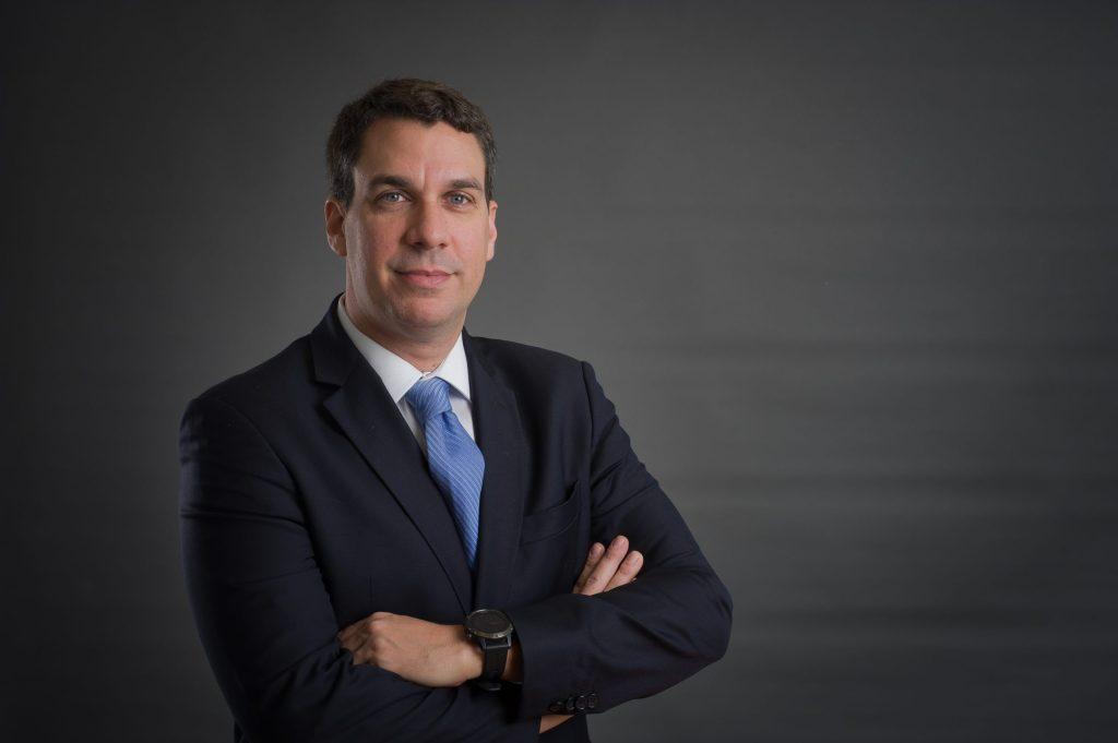 Eduardo Kolmar é VP de Saúde & Benefícios da THB / Divulgação