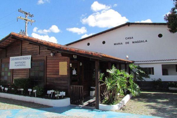Rede Saúde Total realiza live com a participação da Casa Maria de Magdala