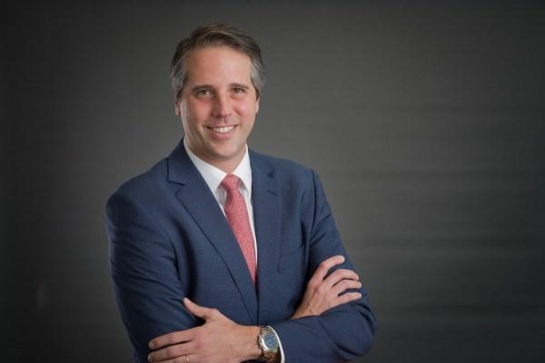 Eduardo Lucena é CEO da THB Brasil / Divulgação