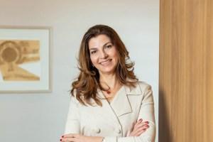 Maria Beatriz Padilha é superintendente executiva da Bradesco Saúde / Divulgação