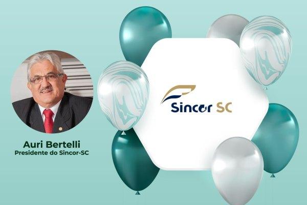 Sincor-SC completa 60 anos em prol do mercado catarinense de seguros