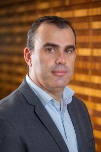 Paulo Mártires é vice-presidente da EABR / Divulgação