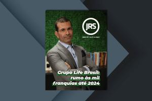 Grupo Life Brasil: rumo às mil franquias até 2024
