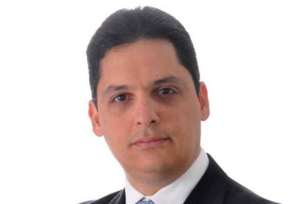 Luciano Vicente da Silveira é presidente do SindsegSC / Divulgação