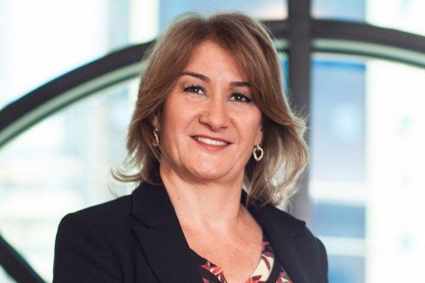 Nancy Rodrigues é Diretora de Seguros de Pessoas da Tokio Marine / Divulgação