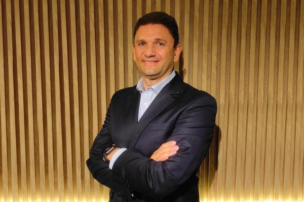 Alberto Muller é o novo Diretor Executivo da REP Seguros / Foto: Divulgação