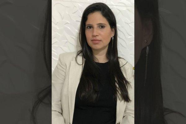 Aline Marques é responsável operacional pela linha de Transportes da Austral Seguradora / Divulgação