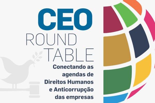 Presidente da Qualicorp participa de evento promovido pela Rede Brasil do Pacto Global da ONU / Divulgação