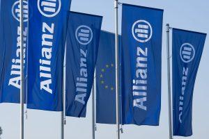 Allianz registra lucro operacional de € 3,3 bilhões no segundo trimestre