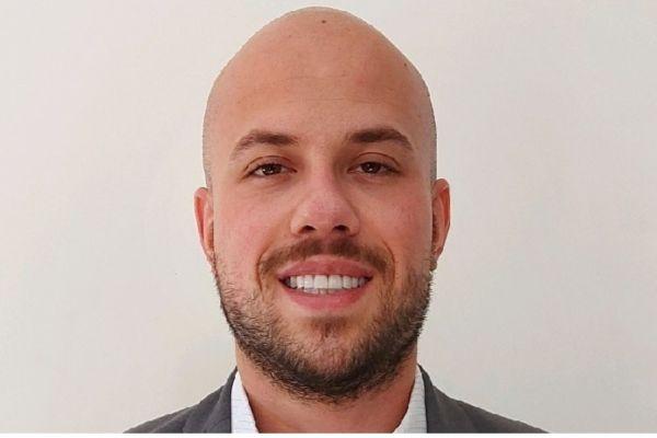 Matheus Beck Fischer é Gerente de Inteligência de Negócios da Sabemi / Divulgação