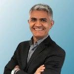 Eraldo Oliveira Santos`é Advogado e Professor com 20 anos de atuação nas áreas de seguros, previdência e capitalização / Divulgação