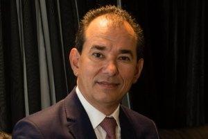 Helton Freitas é presidente da Seguros Unimed / Reprodução