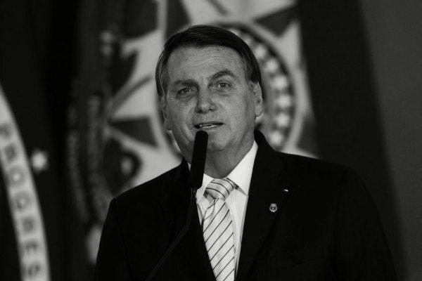 O presidente Jair Bolsonaro / Foto: Agência Brasil/Reprodução