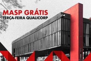 MASP grátis: terças-feiras Qualicorp seguem ativas e registram 27 mil visitantes desde a reabertura, em abril / Divulgação