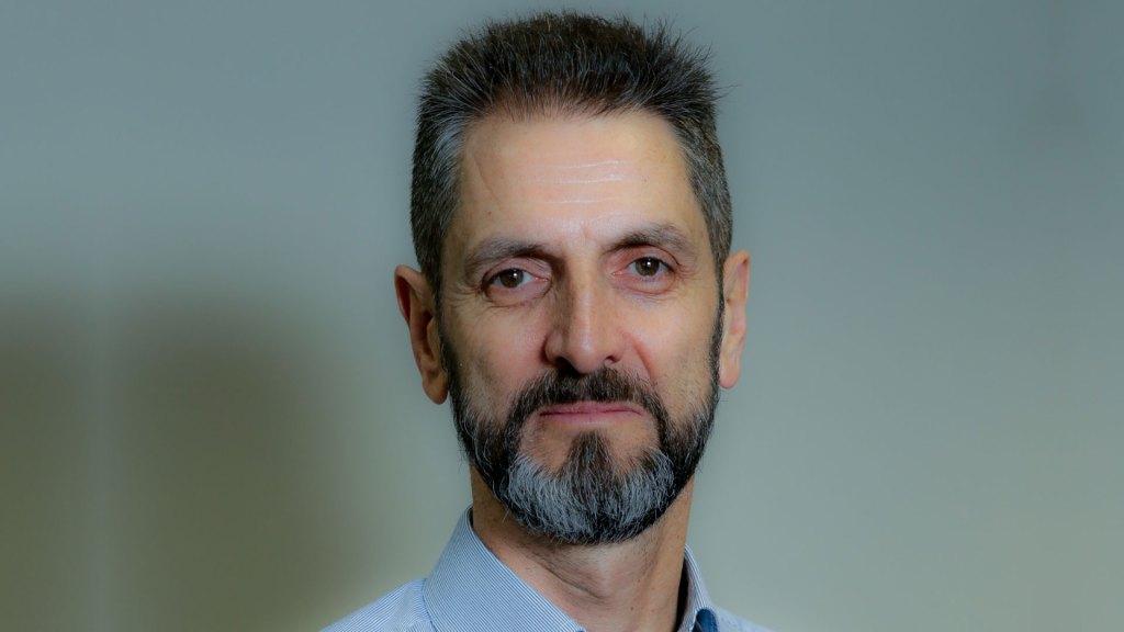Rubens Oliboni é Vice Presidente do Sindicato das Seguradoras do RS (Sindseg RS) / Divulgação