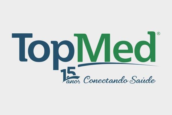 TopMed celebra crescimento e 3 milhões de vidas atendidas por ano ao completar 15º aniversário / Divulgação