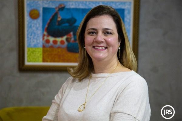 Maria Izabel Indrusiak Pereira é Sócia Gerente da C. Josias & Ferrer - Advogados Associados / Foto: Filipe Tedesco/JRS